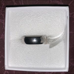 Men's Sterling Silver 925 Wedding Band Ring New